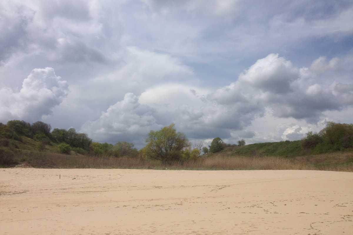 Bjala Reka Beach 3
