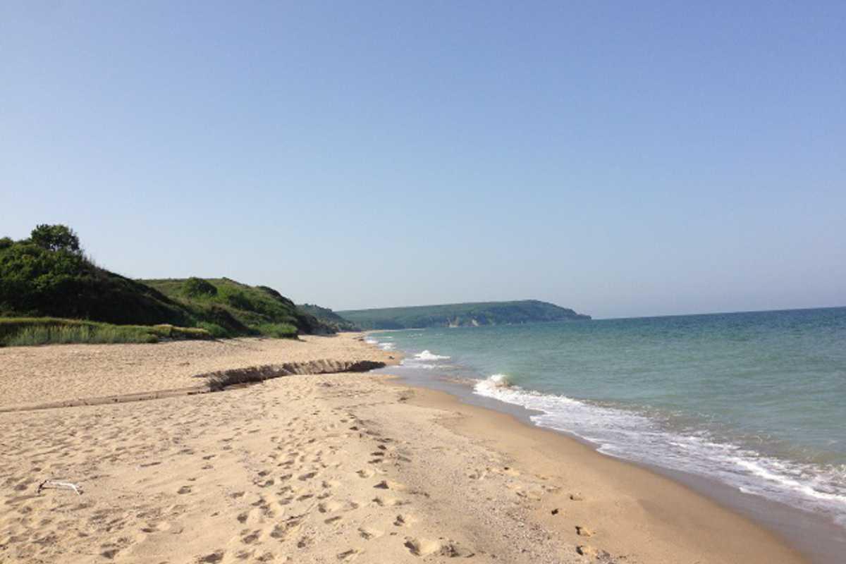 Bjala Reka Beach